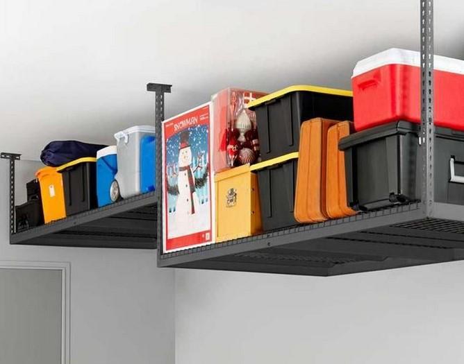estanterias para techos