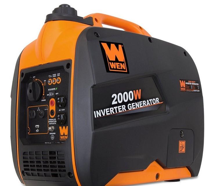 generador de energia portatil